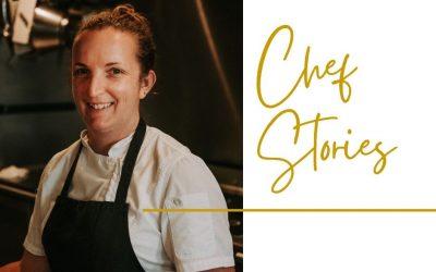 Chef Jackie Goudie