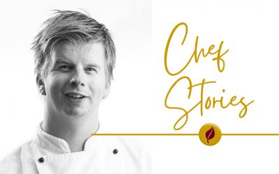 Chef Christian Ørner