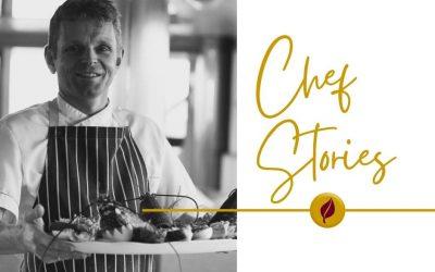 Chef Arran Forgham